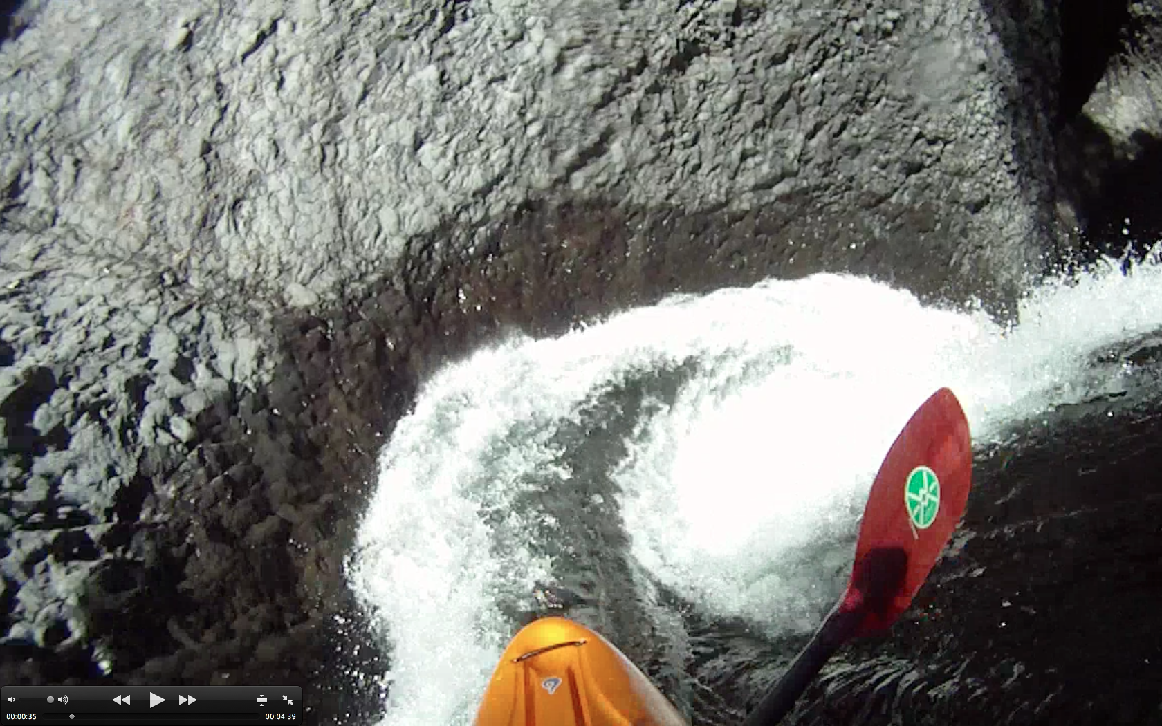 Roaring Fork Kayakers Chile Rio Claro And Pucon